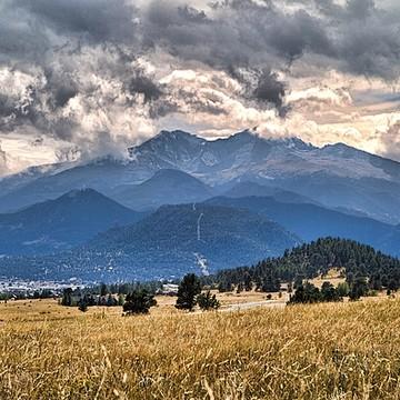 Vistas-Colorado