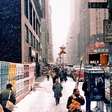 Vistas-New York