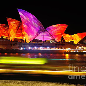 VIVID Sydney by Kaye Menner Collection