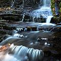 Vol6 - Peninsula waterfalls