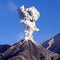 Volcanos Collection