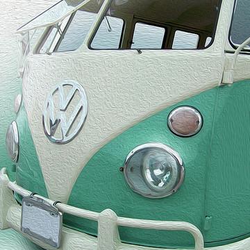 Volkswagen Automobiles Collection