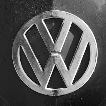 VOLKSWAGEN - bw - sepia - antique color -antique bw Collection
