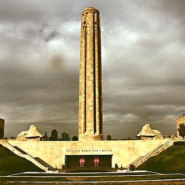 War Memorials and Fort Leavenworth National Cemetery Collection