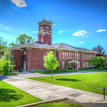 Washington State University Collection