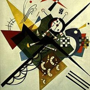Wassily Kandinsky Collection
