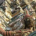 Wat Arun - Temple of Dawn Collection