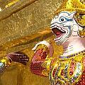 Wat Phra Kaew Collection