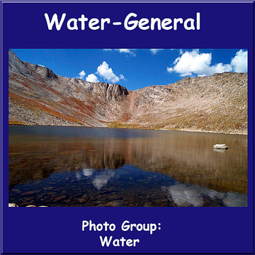 Water General Collection