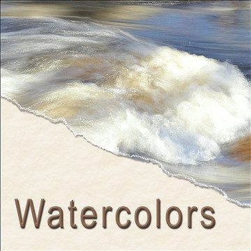 Watercolors Collection