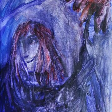 Watercolors by Katt Yanda Collection