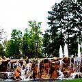 Waterfalls And Fountains Collection