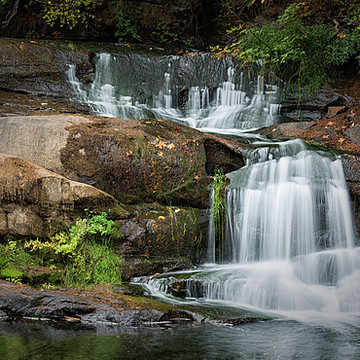 Waterfalls Collection