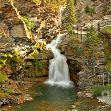 Waterton Lakes National Park - Canada Collection