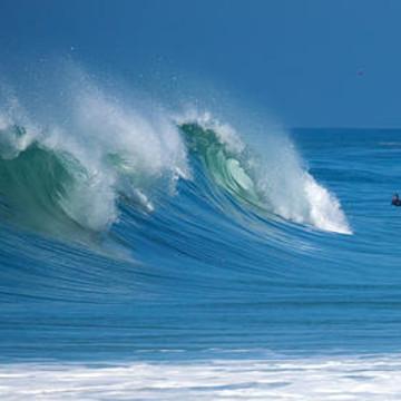 Wave Photos Collection