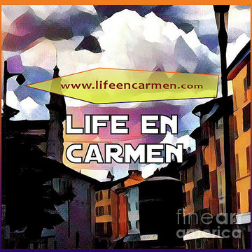 Web Serie Life En Carmen Collection