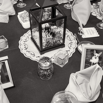 Weddings - Private Collection