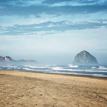 West Coast Scenes Collection