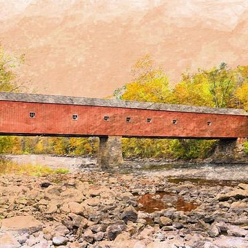 West Cornwall Covered  Bridge Collection