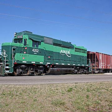 Western Carolina Railway Collection