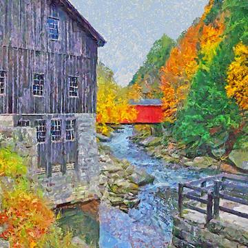 Western Pennsylvania Collection