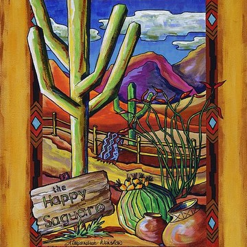 Whimsical Southwest Collection