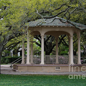 White Point Gardens & Gazebo Collection