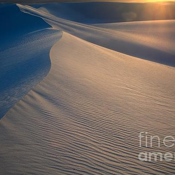 White Sands National Monument - New Mexico Collection