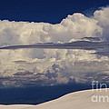 White Sands National Monument NM Collection