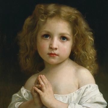 William-Adolphe Bouguereau Collection