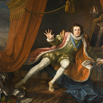 William Hogarth Collection