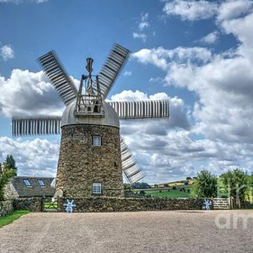 Windmill Gallery Collection