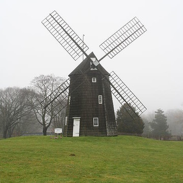 Windmills of Long Island Collection