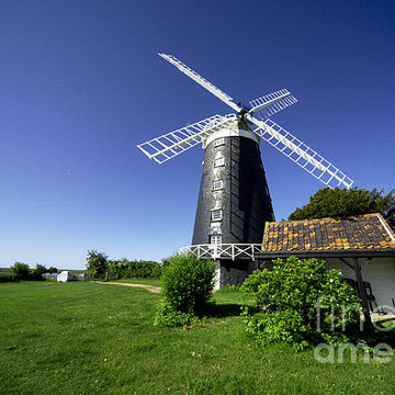 Windmills  Collection