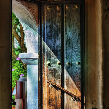 Windows and Doors and other Entrances Collection