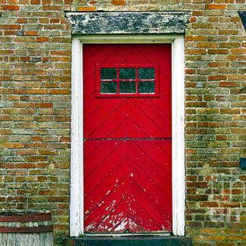 Windows and Doorways Collection