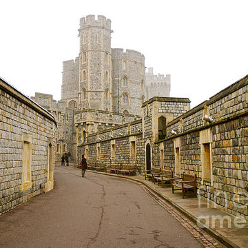 Windsor Castle Collection