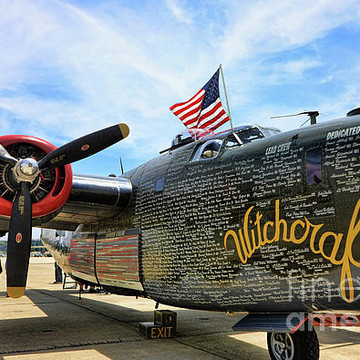 Wings of Freedom WWII Aircraft Collection