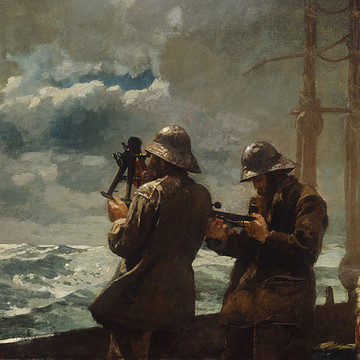 Winslow Homer Gallery Collection