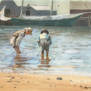 Winslow Homer Collection