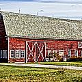 Wisconsin Old Barns Collection