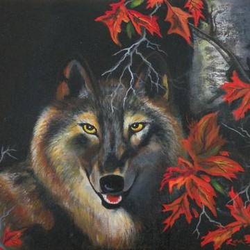 Wolves Collection