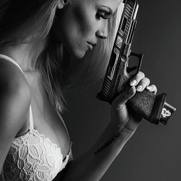 Women with Guns Collection