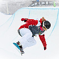 Womens U S Snowboarding Open Collection