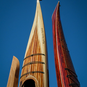 Wooden Boats Collection