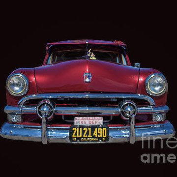 Woodies & Classic Cars Collection