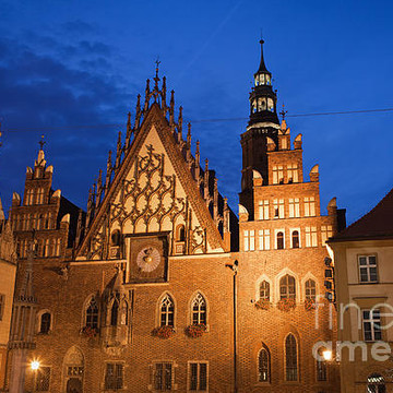 Wroclaw Collection
