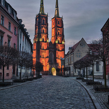 Wroclaw Poland Collection