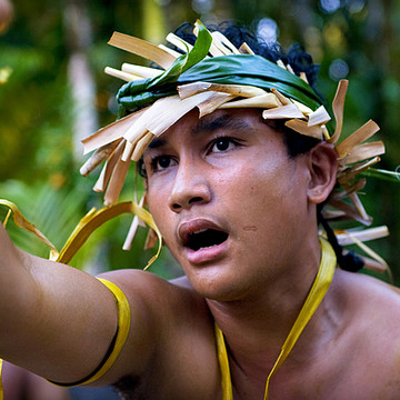 The Islands of Yap