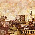 Yemen UNESCO World Heritage Series Collection